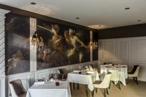 Restaurant Julien Binz ©A.Martin