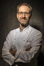 Le chef Julien Binz ©A.Martin