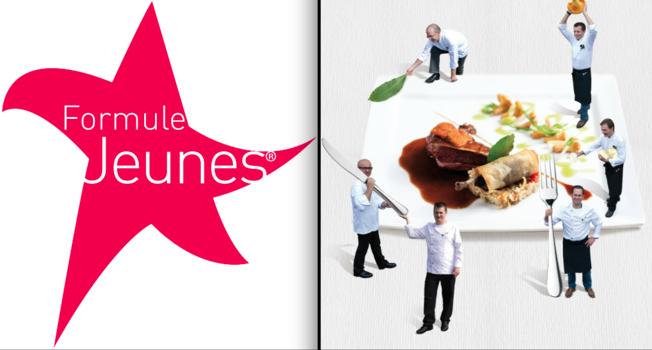 Bénéficiez de la Formule Jeunes® PRESTIGE des Etoiles d'Alsace