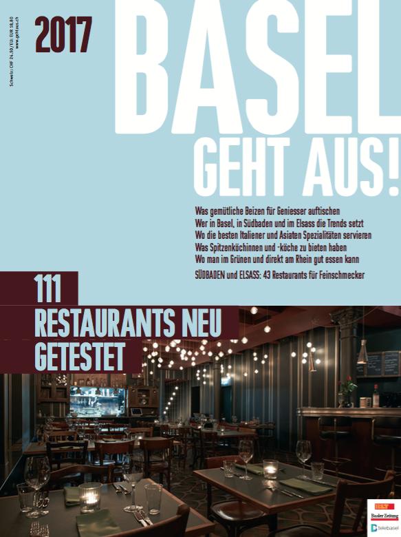 Revue de presse BASEL GEHT AUS! 2017