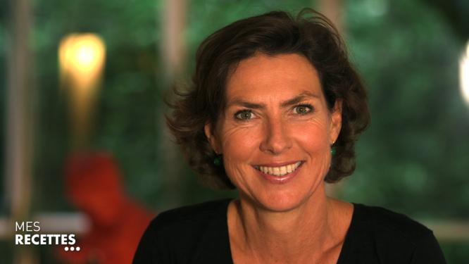 Sophie Menut sera présente à Ammerschwihr pour animer Ca Roule en Cuisine