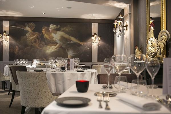 Emploi Le restaurant JULIEN BINZ recrute un assistant Maitre d'hôtel